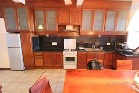 French Colonial Kitchen by French Colonial 1 Bedroom Apartment For Rent On Riverside Phnom