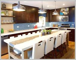 custom made kitchen island custom kitchen island with seating home design ideas
