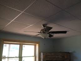 extremely creative basement ceiling fan beautiful two storey with