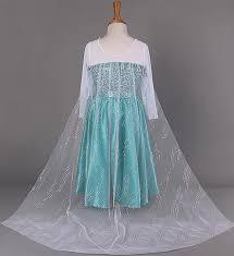 elsa inspired dress n8510