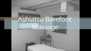 ashiatsu barefoot massage home study course youtube
