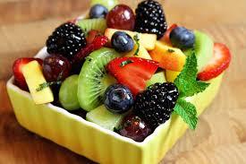 10 fabulous low sugar fruits greenblender