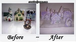 shabby chic lilac village creatively sam u0027s