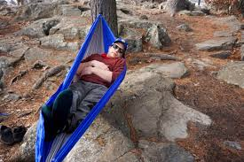 Hammocks For Sleeping Review 40 Camping Hammock Straps Included