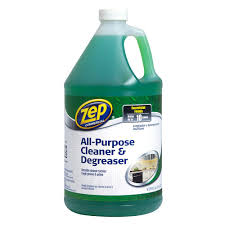 Kitchen Cabinet Cleaners Zep 128 Oz Heavy Duty Citrus Degreaser Zucit128 The Home Depot