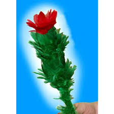 blooming blossom flower magic trick fast shipping magictricks com