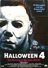 watch halloween 4 the return of michael myers on netflix today