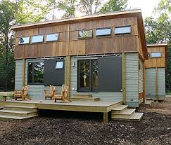 Prefab Backyard Cottage Prefab Small Cottages For The Backyard U2014 Prefab Homes Small