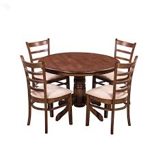 Kitchen Furniture Online India by Costway 5 Piece Kitchen Dining Set Glass Metal Table And 4 Chairs