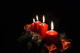 Advent Candle Lighting Readings Advent Candles Free Pictures On Pixabay