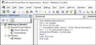 tutorial excel basic excel macro basics macros in excel tutorial excel programming basics