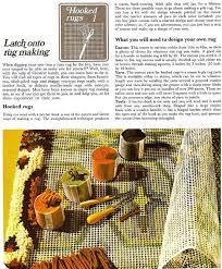 Hand Hooked Rug Kits Best 25 Latch Hook Rugs Ideas On Pinterest Diy Rugs Rag Rugs