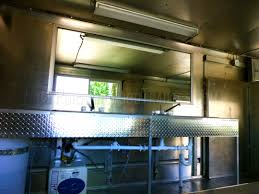 1999 food truck 14ft concession kitchen for catering