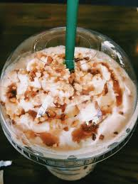 vsco chocolate cookie latté by starbucks philippines new