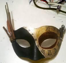 steunk masquerade mask steunk masquerade mask 2 by sachiaoitori on deviantart