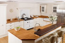 solid wood kitchen cabinets quedgeley this expansive country kitchen is the epitome of classic
