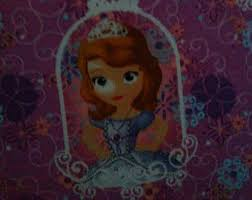Sofia The First Toddler Bed Hey Arnold Fitted Crib Sheet Helga Flannel Infant Bedding
