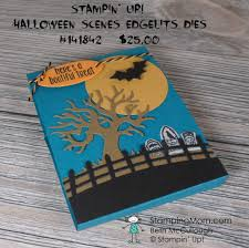 halloween reese s stampin u0027 up halloween reese u0027s peanut butter boxes u2013 stamping mom