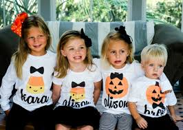 groopdealz personalized halloween shirts for kids