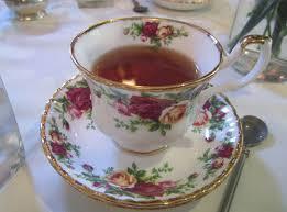 Tea Party Bridal Shower A Tea Party Bridal Shower Spot Of Tea Designs