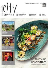Ewe K Hen City News Ausgabe 04 2015 By Stelter U0026 Friends Issuu