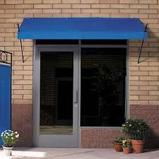 Aleko Awning Retractable Canvas Window Awnings