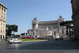 wedding cake building rome victor emmanuel ii monument rome