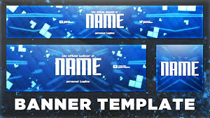 template youtube photoshop cc sick youtube banner template psd photoshop cc cs6 free