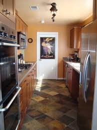lovely galley kitchen lighting ideas for small space interesting
