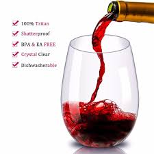 wholesale plastic wine glasses wholesale plastic wine glasses