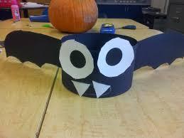colors and kindergarten bats and pumpkins