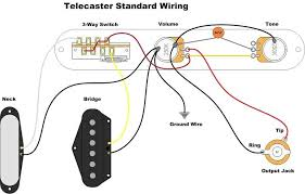tele wiring diagrams on tele download wirning diagrams