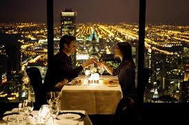magnificent mile s best restaurants restaurants in chicago
