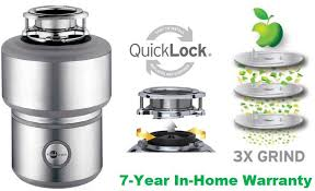 How To Buy Best Garbage Disposals For Different Waste  Function - Kitchen sink waste disposal