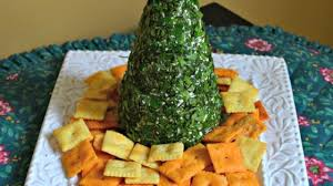 cheese havarti and parmesan herbed tree recipe