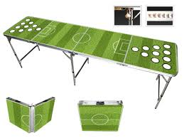 fold up beer pong table 50 beer pong table designs low price guarantee on all beer pong