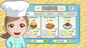 bakery story thanksgiving restaurant story coffee shop android apps on google play
