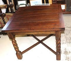round extension dining table image of kindel vintage regency