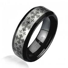 wedding bands for him and wedding rings 24k gold wedding ring black wedding bands for him