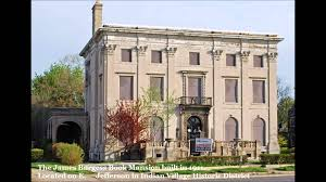 mansions and homes detroit u0027s richest residents 94 7 wcsx