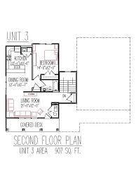 Handicap Accessible Home Plans Triplex House Floor Plans Designs Handicap Accessible Home 2700 Sf
