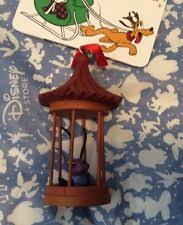 mulan sketchbook ornament ebay