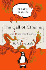 Call Barnes And Noble The Call Of Cthulhu And Other Weird Stories Penguin Orange