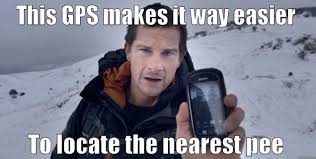 Gps Meme - this cps makes it way easier az meme funny memes funny pictures