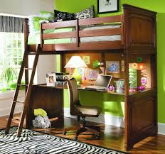 Desk Beds For Girls Girls Bunk Bed With Desk Home Design Ideas