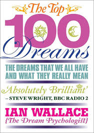ian wallace is a psychologist and media dream expert