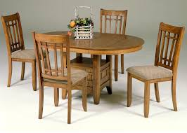 liberty furniture santa rosa 5 piece pedestal table set w 4