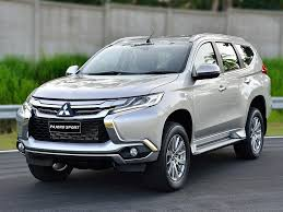 mitsubishi pajero sport 2016 mitsubishi pajero sport officially revealed drive arabia