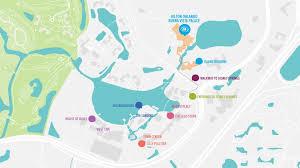 Disney World Hotel Map Orlando Maps Florida Us Maps Of Orlando Orlando Maps Florida Us