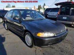 1995 honda civic for sale in